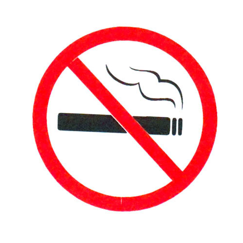 NO Smoking (Symbol)